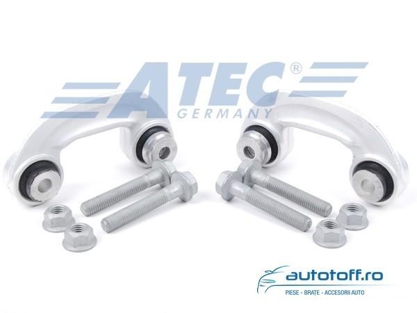 Brate Audi A4 B5, A6 4B C5, VW Passat 3B - kituri complete HD-VERSION