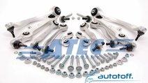 Brate Audi A4 B7 Cabrio - set 12 piese fata