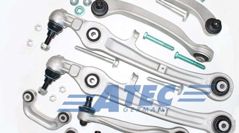 Brate AUDI A8 4E - kit 8 piese import Germania