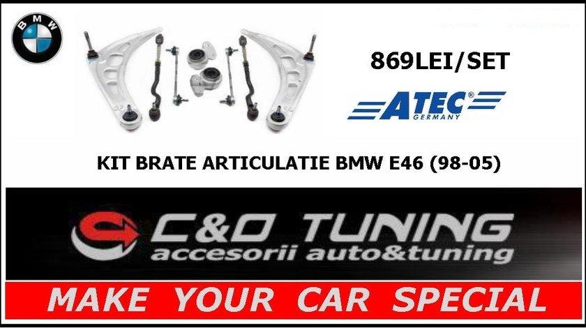 BRATE BASCULE BMW E46