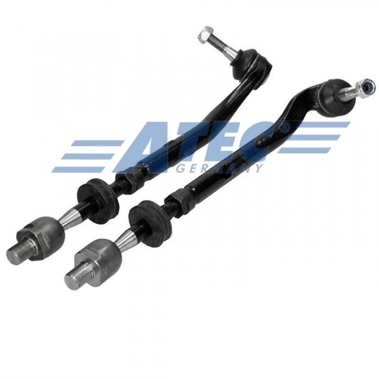 Brate BMW E39 kit 12 piese (punte fata) – COD BM039F