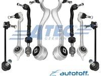 Brate BMW E39 SERIA 5 - set complet fata 10 piese OFERTA!