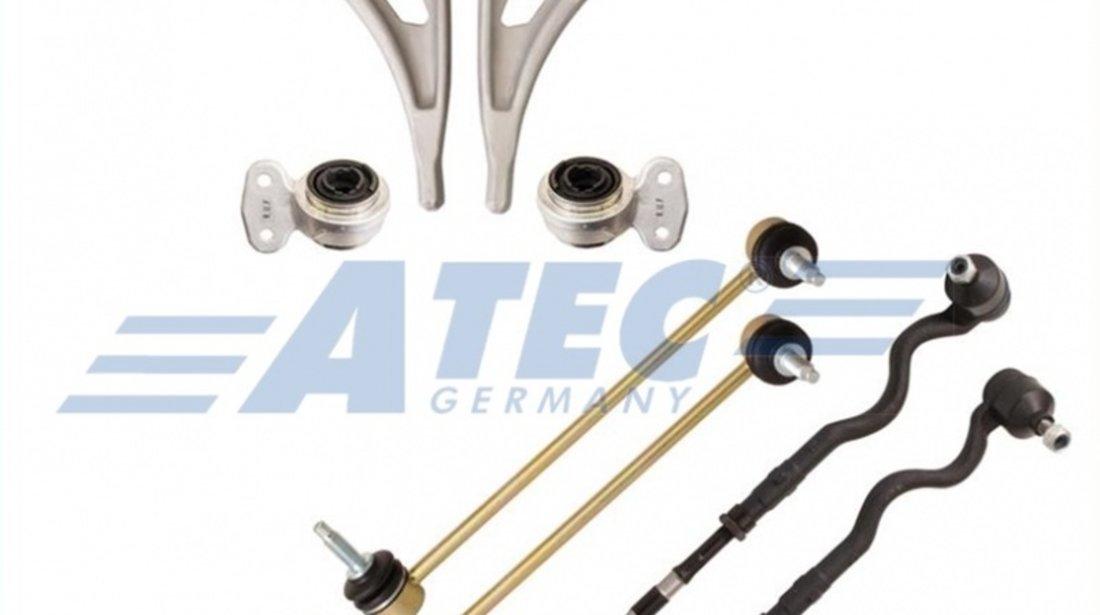 Brate BMW E46 kit 10 piese (punte fata) – COD BM046F