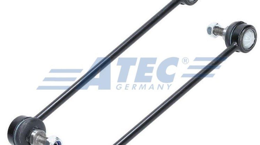 Brate BMW E46 seria 3 - kit articulatie directie fata