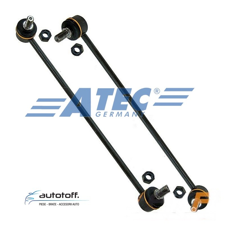 Brate BMW X5 E53 kit 12 piese import ATEC Germania