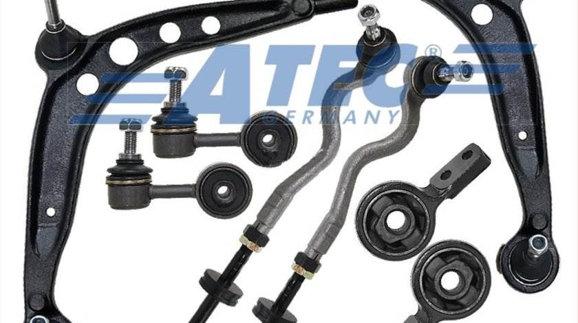 Brate BMW Z3 (1995-2003) - kit import Germania