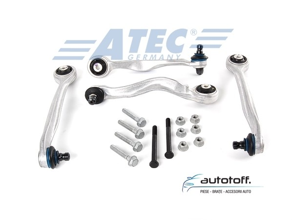 Brate fata Audi A4 B5 import ATEC Germania