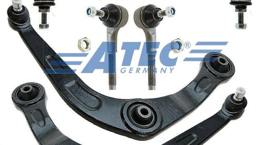 Brate fata Peugeot 206 - 6 piese set import Germania