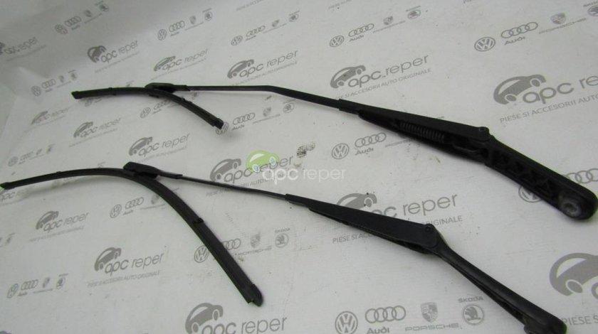 Brate stergatoare Audi A6 4G C7 / A7 4G cod 4G1955407C / 4G1955408C