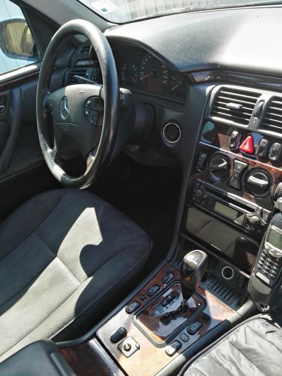Brate stergatoare Mercedes E-CLASS W210 2001 berlina 2.2 cdi
