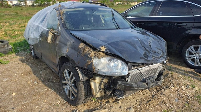 Brate stergatoare Volkswagen Golf 5 2008 Break 1.9 Tdi 105cp