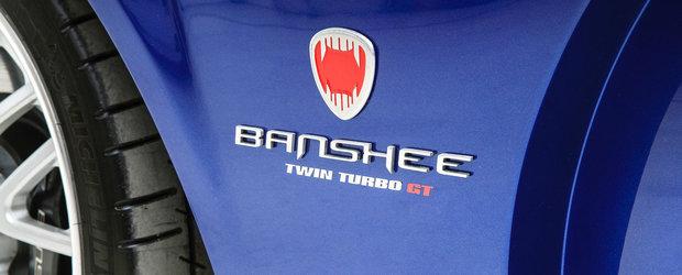 Bravado Banshee din GTA V exista in lumea reala si este de vanzare. POZE REALE