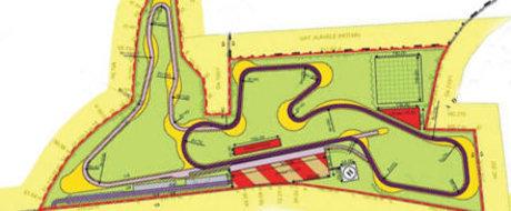 Breaking News: Incep lucrarile la primul circuit auto-moto din Romania!