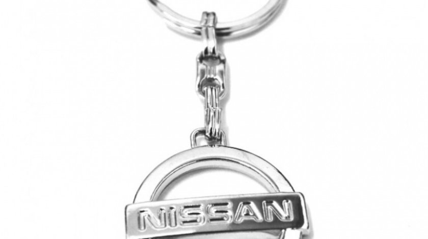 Breloc Cheie Nissan BRE 012