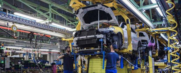 Brexit si efectele sale asupra industriei auto romanesti