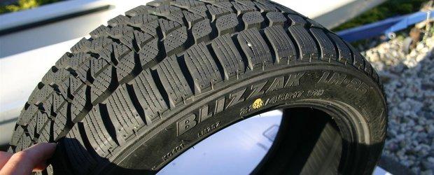 Bridgestone Blizzak, anvelopa de iarna care promite control absolut