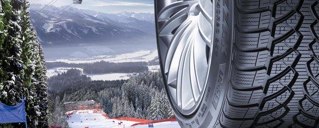 Bridgestone lanseaza pagina oficiala de Facebook si in Romania