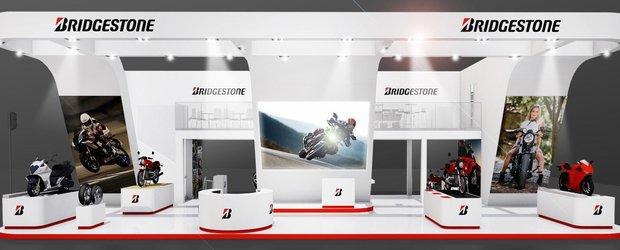 Bridgestone prezinta la EICMA 2017 noile sale anvelope pentru motociclete