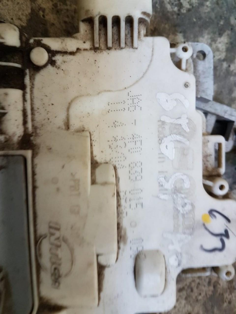 Broasca 4f0839015 usa stanga spate audi a3 8p 2003-2013