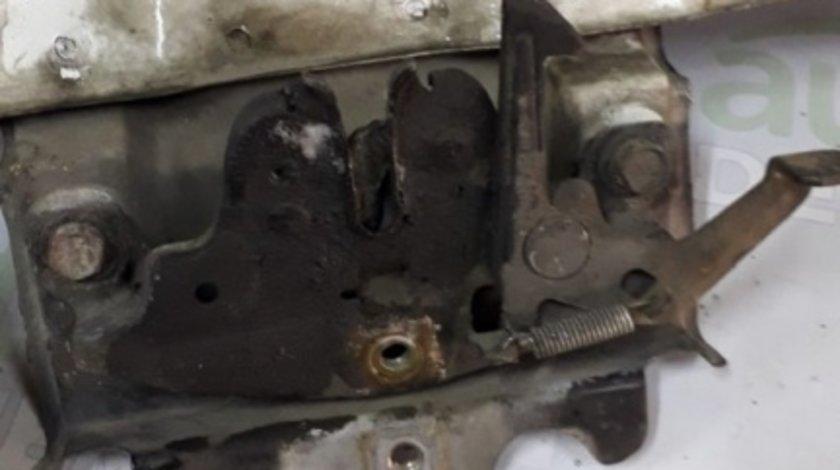 Broasca capota Nissan Micra II (K11; 1992-2002) 1.0 ok