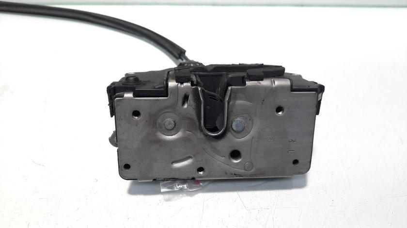 Broasca dreapta spate, cod 55701966, Fiat Grande Punto (199) (id:473211)