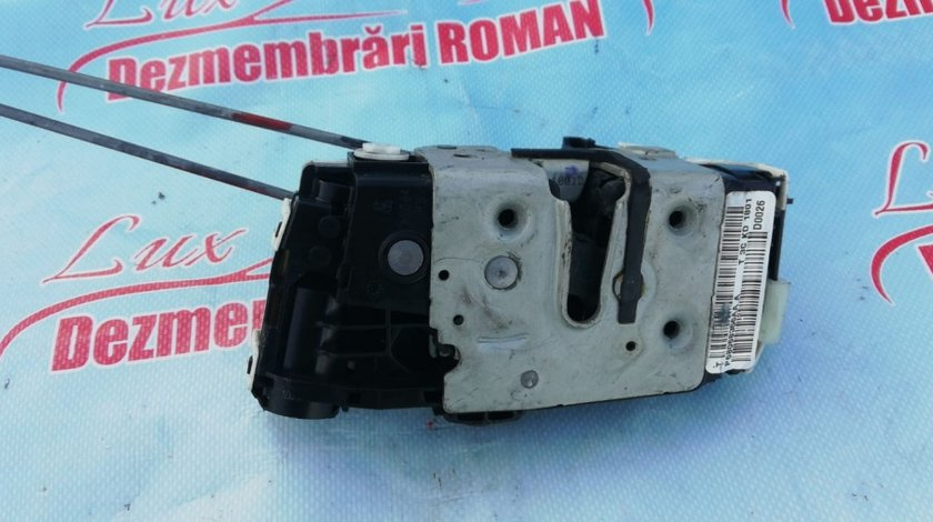 Broasca dreapta spate Jeep Compass 1 facelift motor 2.2crd cdi 100kw 136cp om651 2011