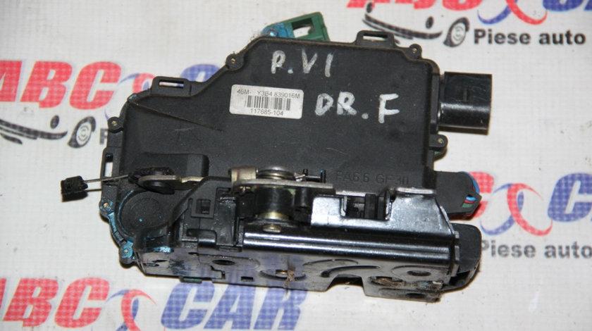 Broasca dreapta spate Vw Passat (3B) 2000-2005 cod: 3B4839016M
