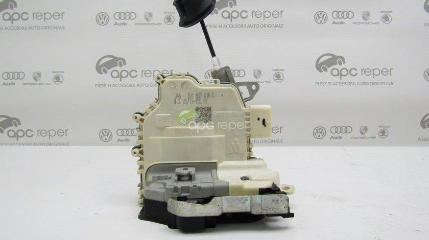 Broasca fata dreapta Audi A8 4H - Cod: 8J1837016C