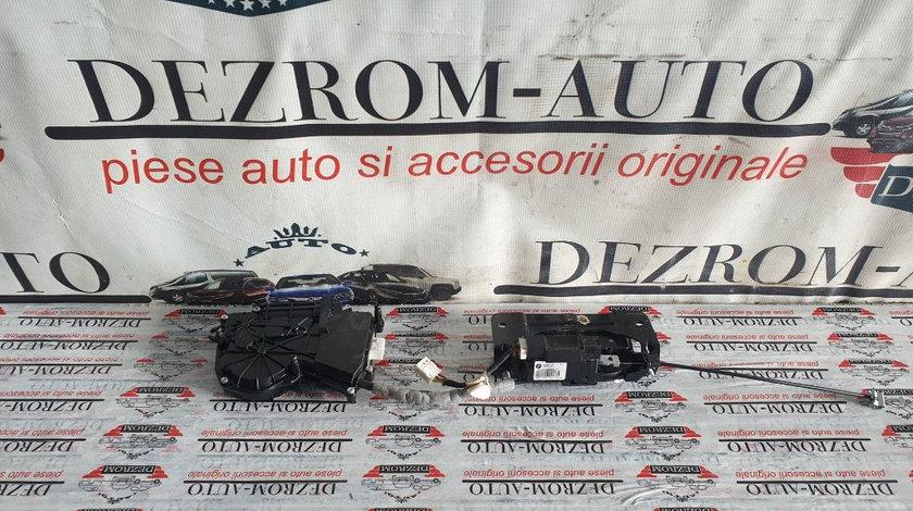 Broasca haion cu motoras (soft close) BMW Seria 3 GT F34 cod piesa : 51247269544-01 / 51247155158-07