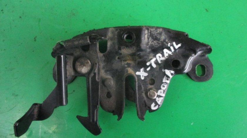 BROASCA / INCUIETOARE CAPOTA NISSAN X-TRAIL FAB. 2001 - 2007 ⭐⭐⭐⭐⭐