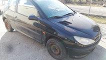 BROASCA / INCUIETOARE CAPOTA PEUGEOT 206 FAB. 1998...