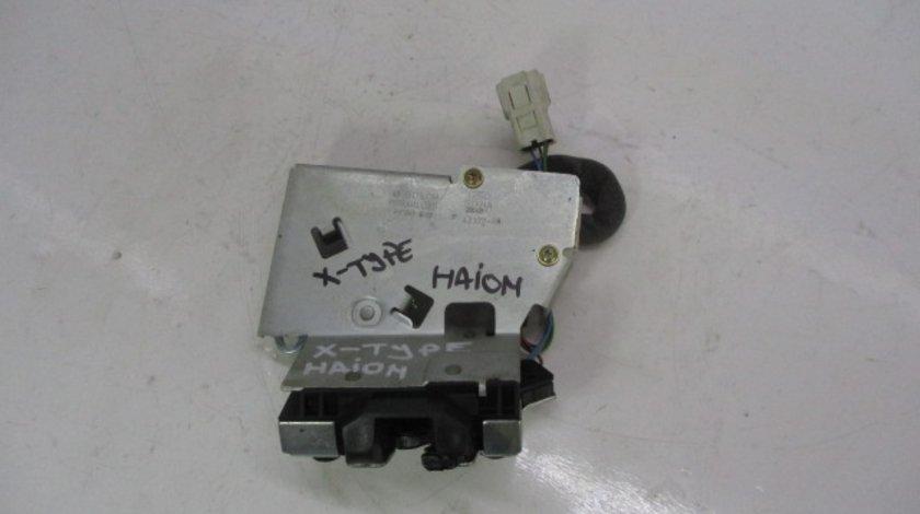 BROASCA / INCUIETOARE CAPOTA PORTBAGAJ JAGUAR X-TYPE FAB. 2001 - 2009 ⭐⭐⭐⭐⭐