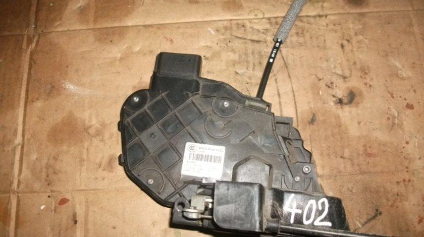 Broasca, incuietoare usa spate stanga Ford S-Max, 6M2A-R26413-EC, an 2006-2015