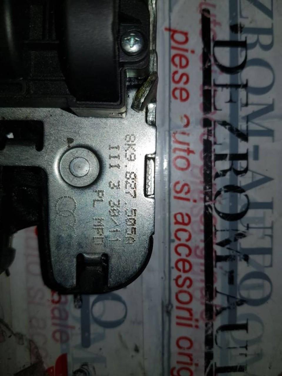 Broasca portbagaj audi a4 b8 8k 8K9827505A