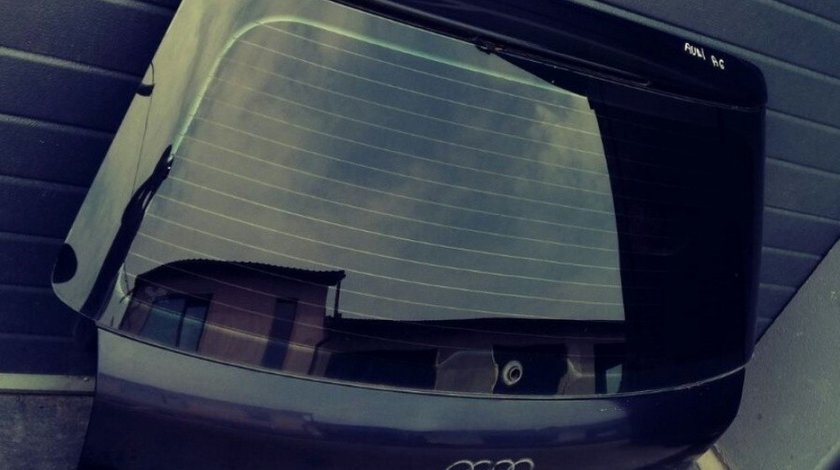 Broasca Portbagaj Audi A6 (C5 / 4B 1998-2004) ORICARE PE HAION