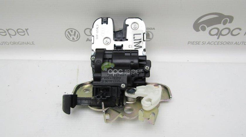 Broasca portbagaj Audi A8 4H - Cod: 4H0827505A