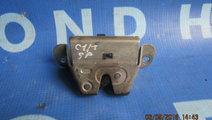Broasca portbagaj Citroen C1; 693500H010