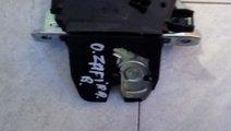 Broasca Portbagaj Opel Zafira B