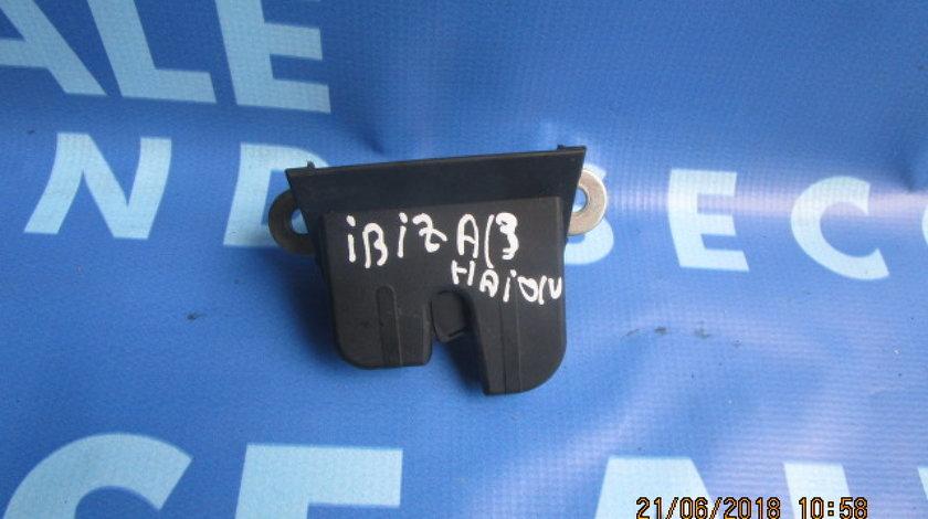 Broasca portbagaj Seat Ibiza;6J3827505