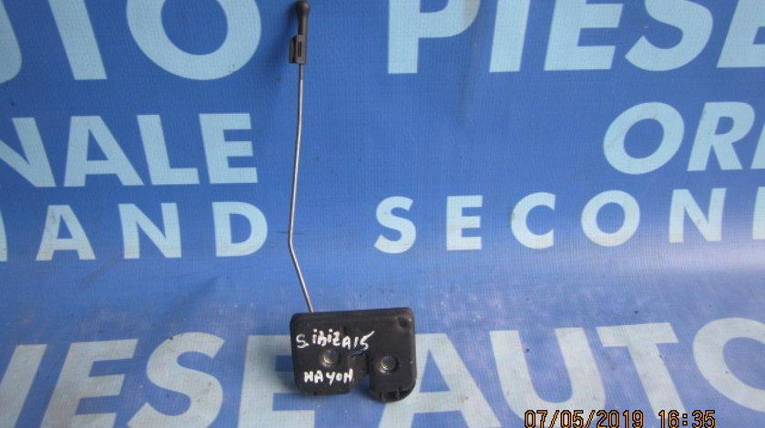 Broasca portbagaj Seat Ibiza; 6K6827505A