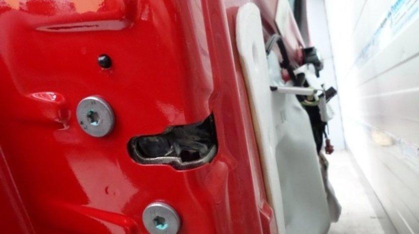 Broasca stanga fata Peugeot 207 Van