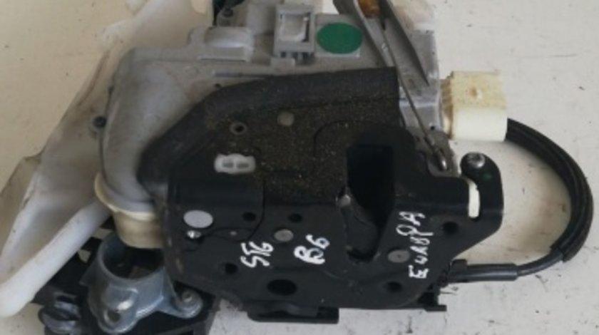 Broasca stanga fata VW Passat B6 masina de Europa