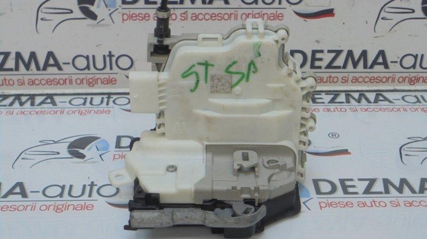 Broasca stanga spate, 8X0839015C, Audi A1 Sportback (8XA) (id:279132)