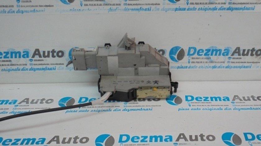 Broasca stanga spate, Peugeot 407 (6D) (id:111843)