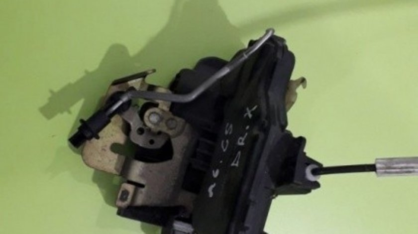 Broasca Usa Dreapta Fata Audi A6 C5
