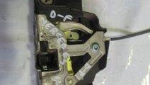 BROASCA USA DREAPTA FATA MERCEDES A-CLASS W168 FAB...