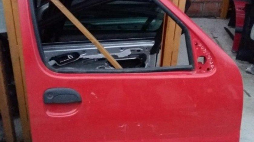 Broasca Usa Dreapta Fata Nissan Kubistar oricare pe usa