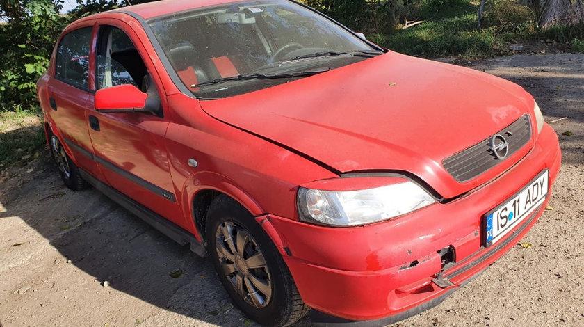 Broasca usa dreapta fata Opel Astra G 2002 hatchback 1.7 DTI 16V Y17DT