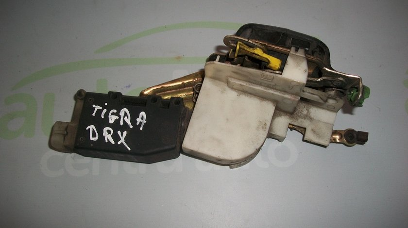 Broasca Usa Dreapta Fata Opel Tigra