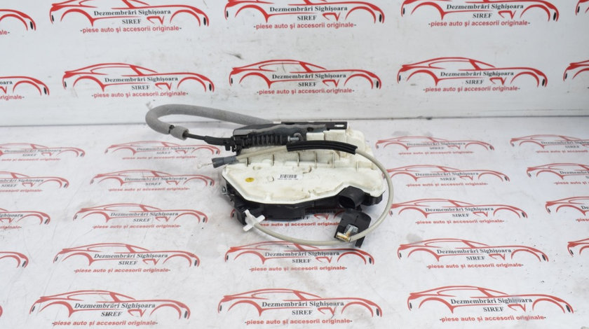 Broasca usa dreapta fata Seat Ibiza 5 2010 544